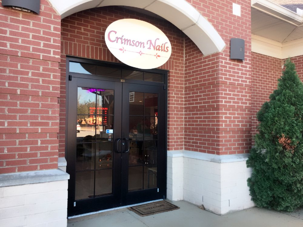 Crimson Nails: 4930 Rice Mine Rd NE, Tuscaloosa, AL