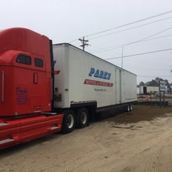 Photo Of Parks Moving Storage Fayetteville Nc United States