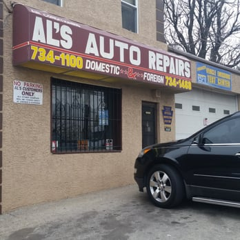 Al S Auto Repairs Garages 42 Victory Ave Upper Darby Pa United States Phone Number Yelp