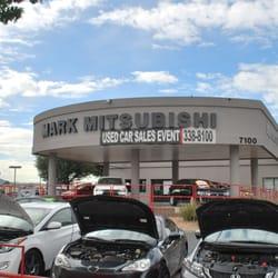 Mark Mitsubishi 11 Reviews Car Dealers 7100 Lomas Blvd Ne