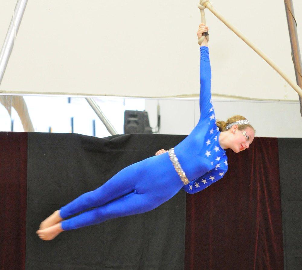 TnT Circus: 6148 Bollinger Rd, San Jose, CA