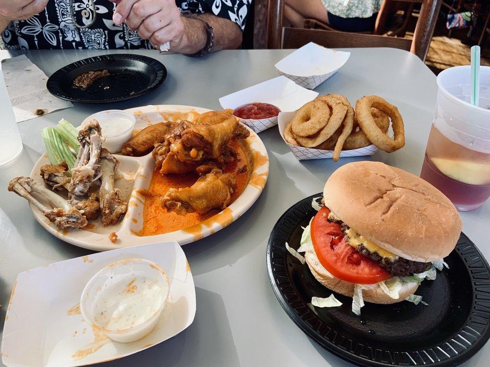 Hamburger Joe's: 712 48th Ave S, North Myrtle Beach, SC