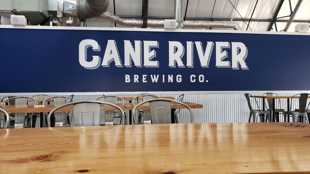 Cane River Brewing Co.: 108 Mill St, Natchitoches, LA