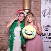 Vanity Picture Booth - 57 Photos - Photo Booth Rentals
