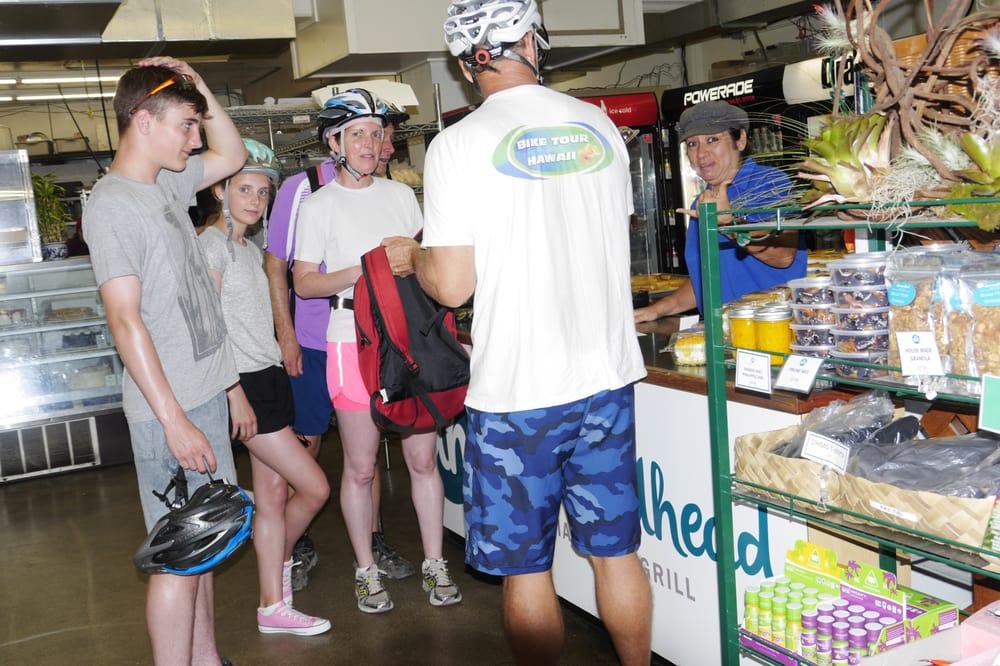 Bike Tour Hawaii