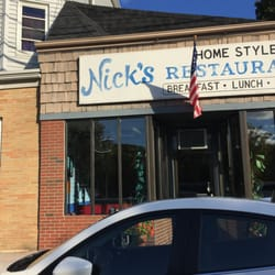 Photo Of Nick S Restaurant Norwood Ma United States