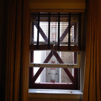 Photo Of Steinhart Hotel Apartments San Francisco Ca United States Window