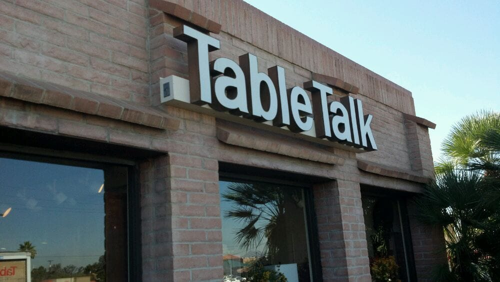 Table Talk Closed Furniture Stores 6842 E Tanque Verde Rd Tucson Az Phone Number Yelp