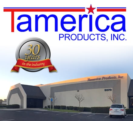 Photo Of Tamerica Products   Rancho Cucamonga, CA, United States