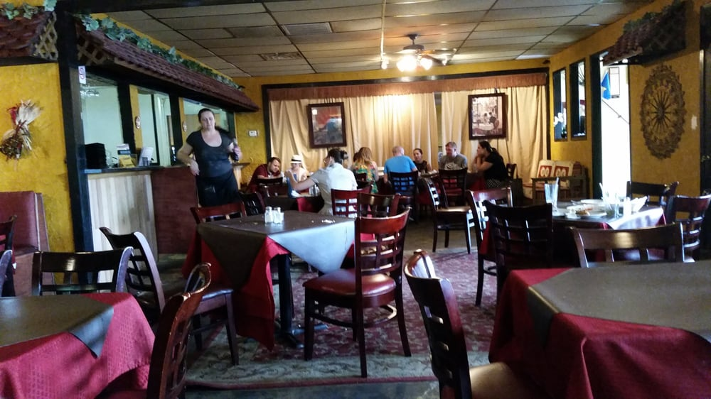 Cafe Pita Houston Reviews