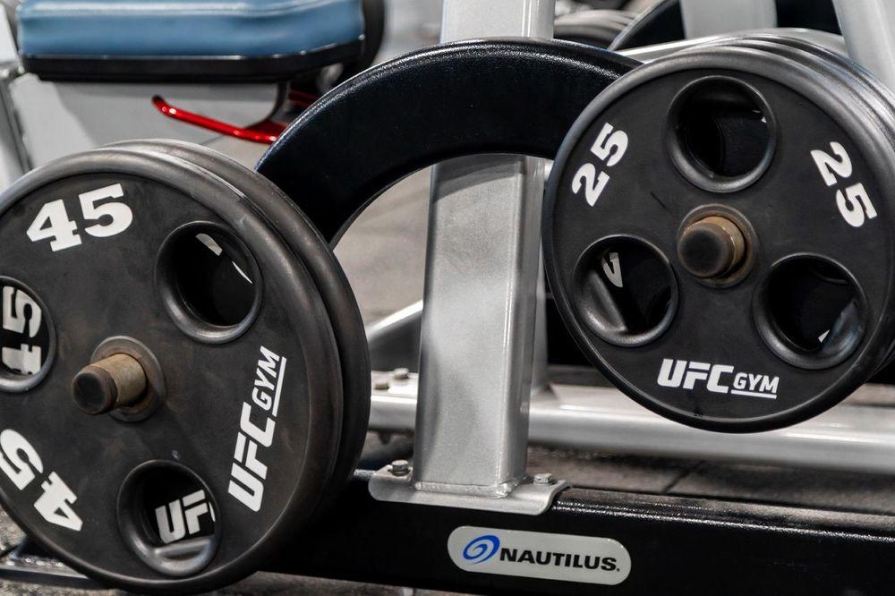 UFC GYM Kailua