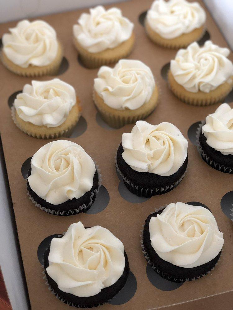 Factory Girl Bake Shop