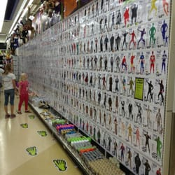 photo of party city huntsville al united states the wall of costume - Party City Store Costumes