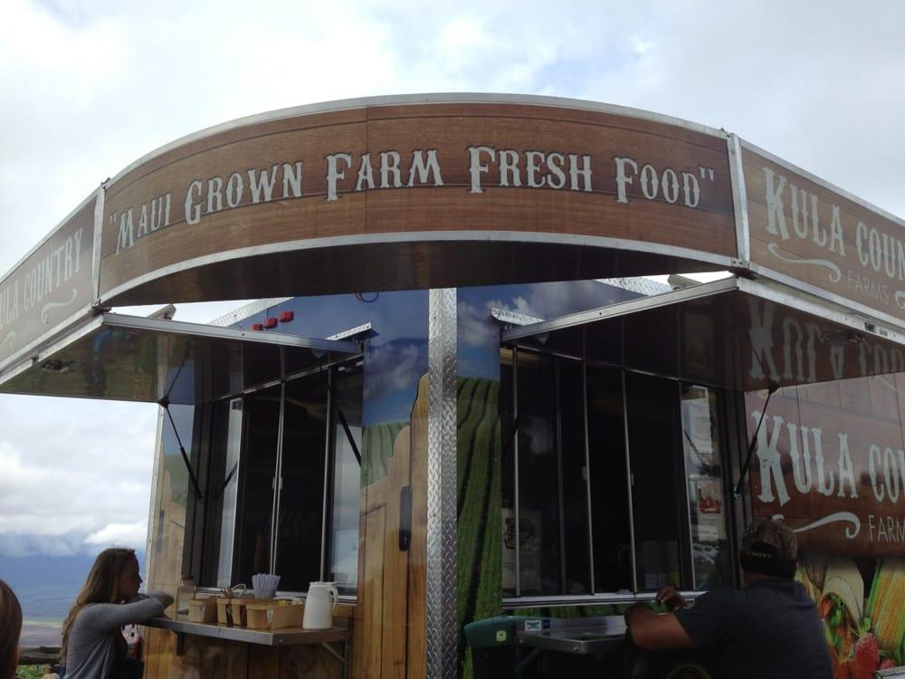 Kula Food Truck