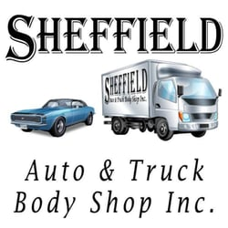 Photo of Sheffield Auto & Truck Body Shop - Tallahassee, FL, United States