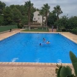 piscina municipal de llombai 13 fotos albercas