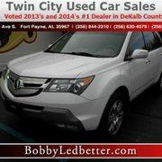 Twin City Used Car Sales Fort Payne Al