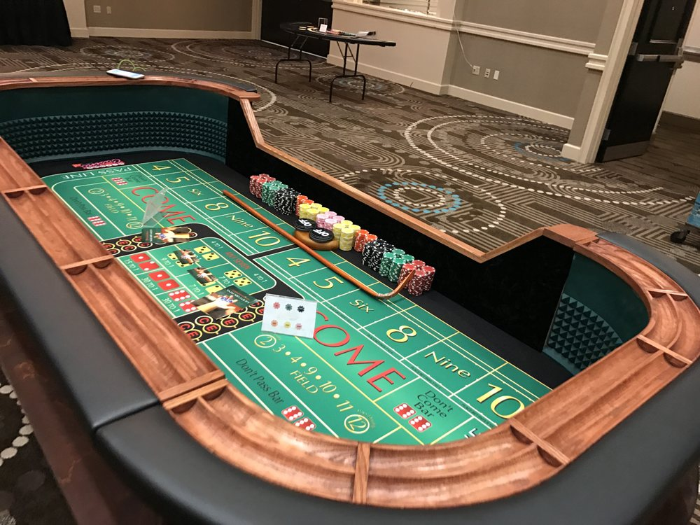 H-Town Casino Events