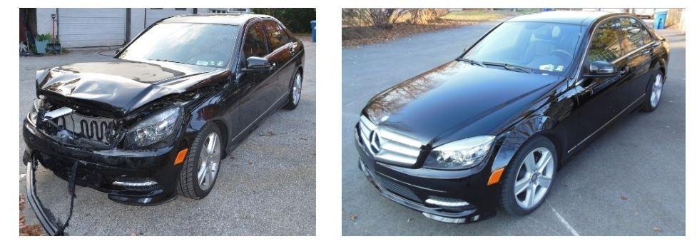Brandywine Auto Body: 301 Brandywine Blvd, Talleyville, DE