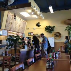 Teri Cafe Kearny Mesa Menu