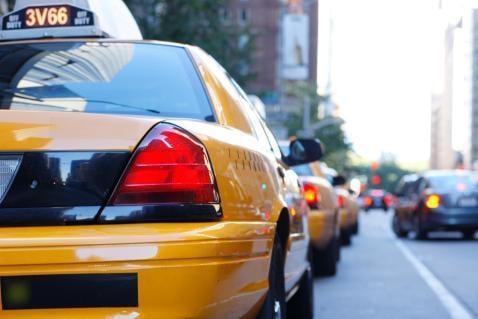 Ace Taxi Service