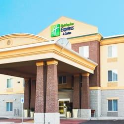 Photo Of Holiday Inn Express Suites Minden Nv United States