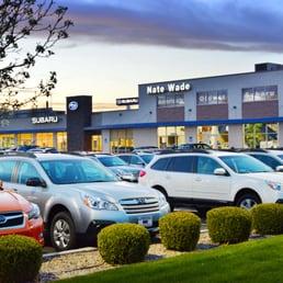 nate wade subaru 27 photos 90 reviews car dealers 1207 s main peoples freeway salt. Black Bedroom Furniture Sets. Home Design Ideas