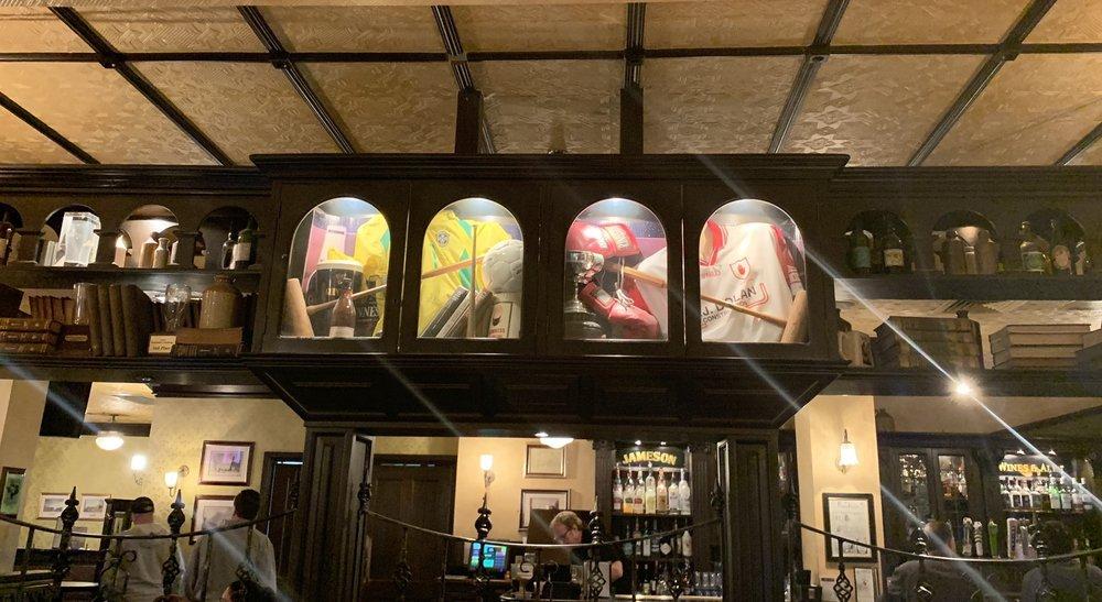 Trinity Hall Irish Pub