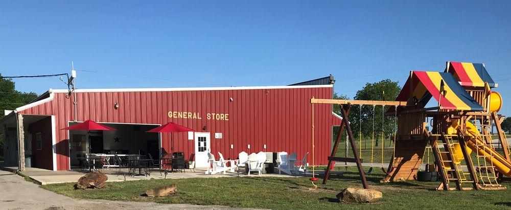 Tulsa RV Ranch: 2538 US-75, Beggs, OK