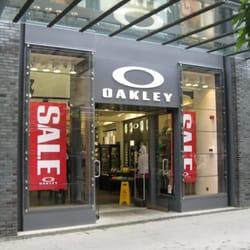 4a59435cc03 Oakley - Eyewear   Opticians - 25 Paradise Street