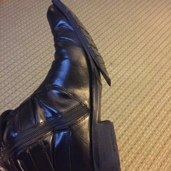 Shoe Repair Marietta Ga