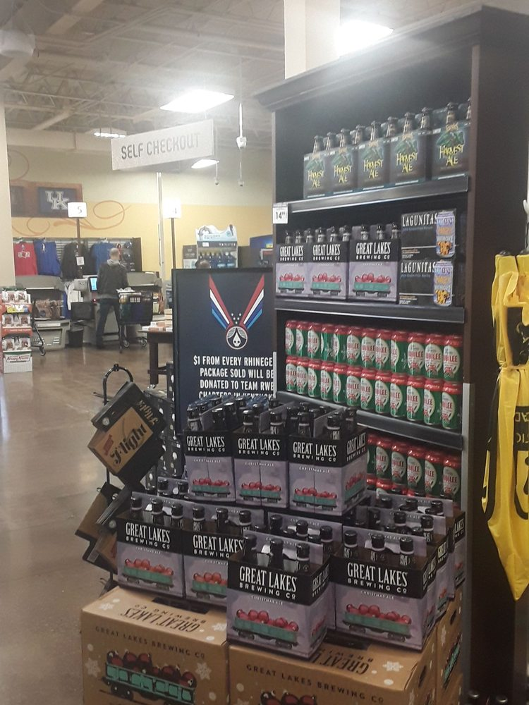 Kroger: 2219 Holiday Manor Court, Louisville, KY