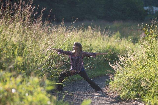 Peaceful Way Wellness: 5 Mountain Rd, Woodbury, CT