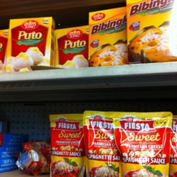 Philippine Food Store Killeen