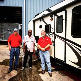 Terry Vaughn Rvs Rv Dealers 25209 W Highway 6 Alvin