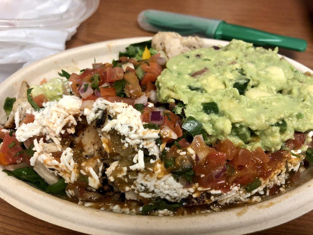 La Cocina: 6550 Bertner Ave, Houston, TX