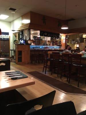 Aomatsu Japanese Restaurant 122 Nw 3rd St Corvallis Or Restaurants