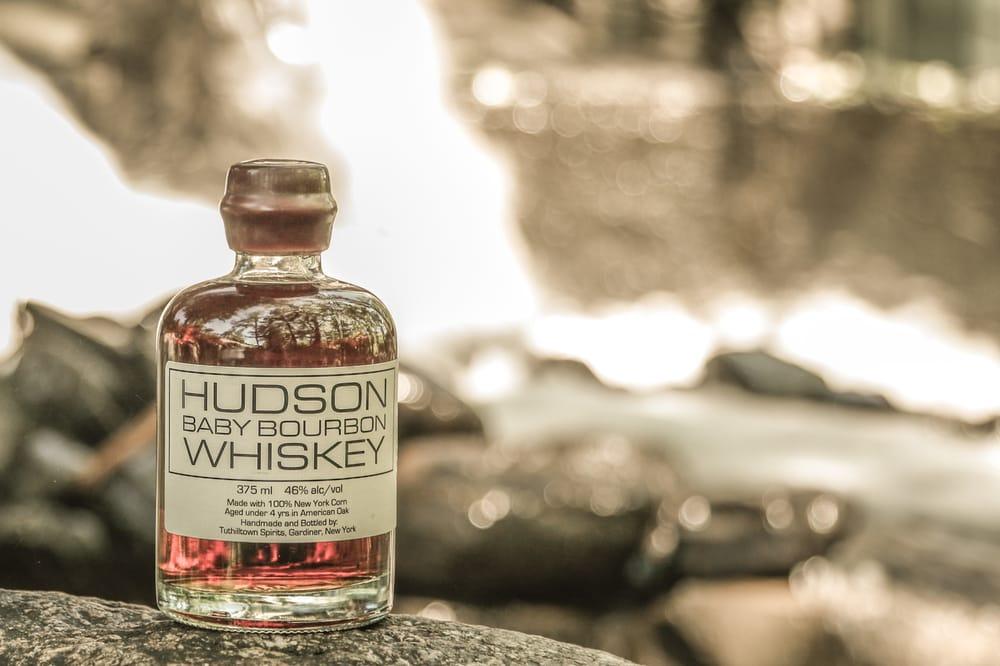 Social Spots from Tuthilltown Spirits Distillery