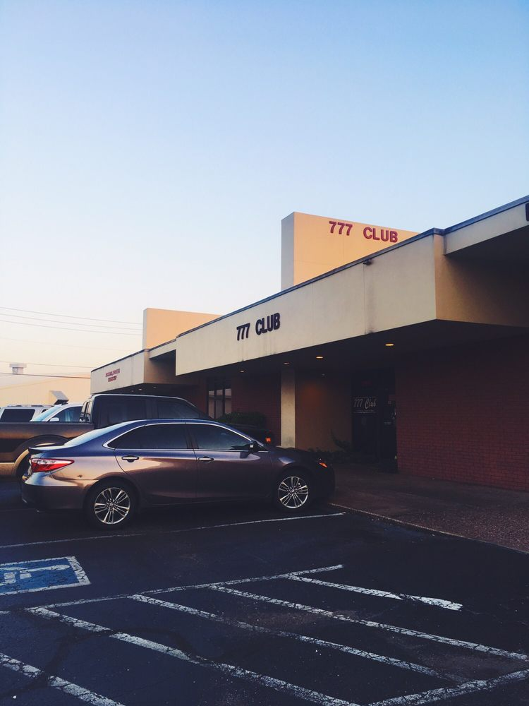 777 Club: 777 S Central Expy, Richardson, TX