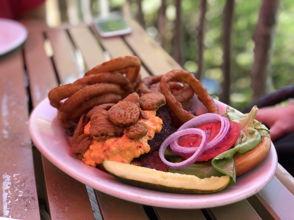Cornucopia Restaurant: 16 Cashiers School Rd, Cashiers, NC