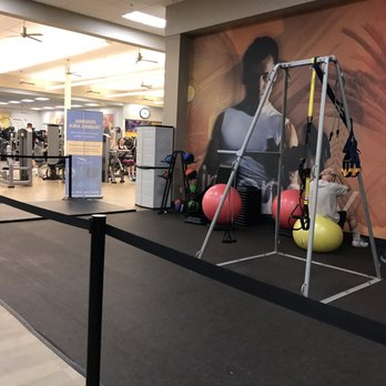 la fitness personal trainer salary