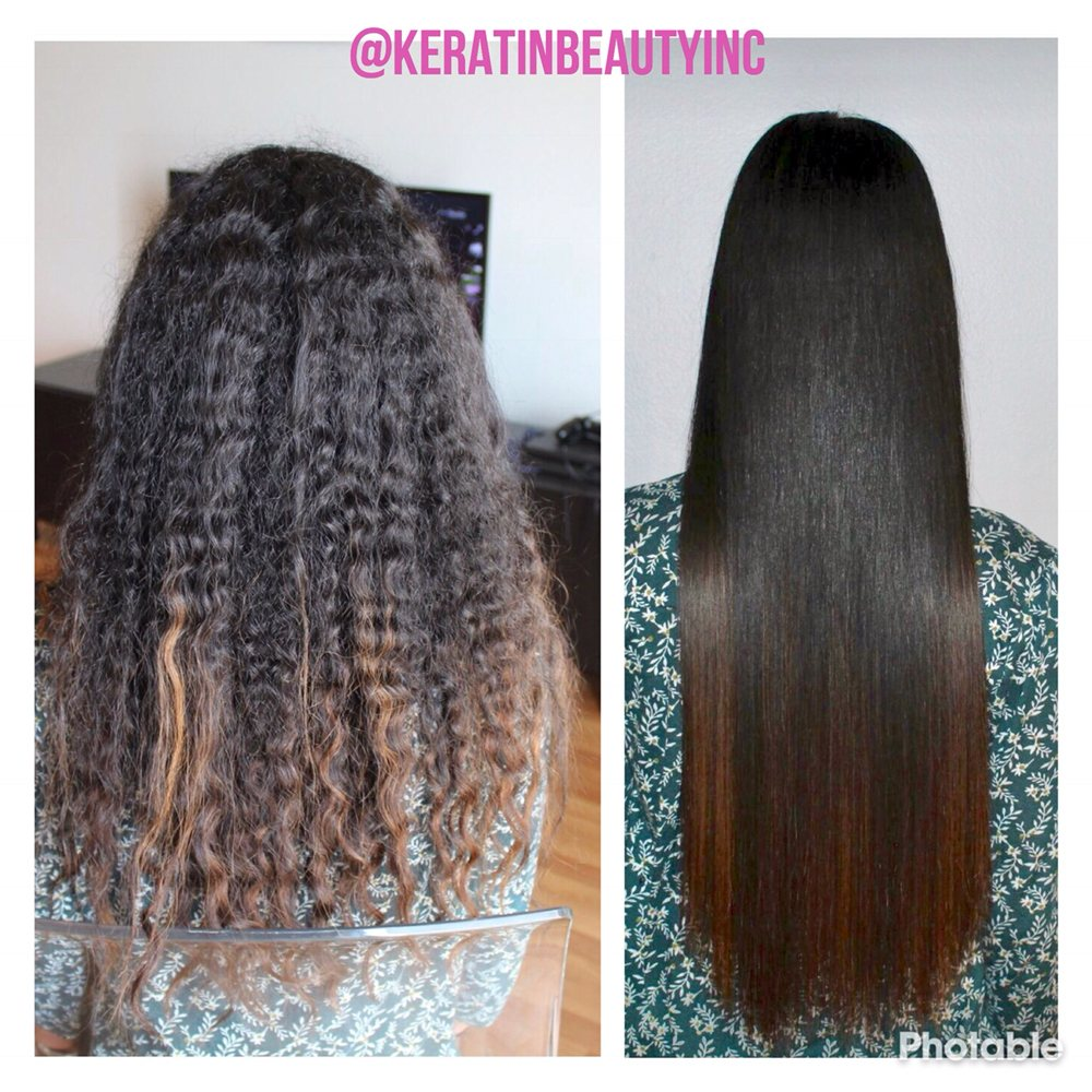 Keratin Beauty