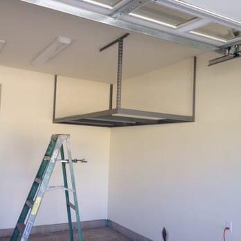 Advanced Overhead Storage Of Hawaii Home Organization Honolulu