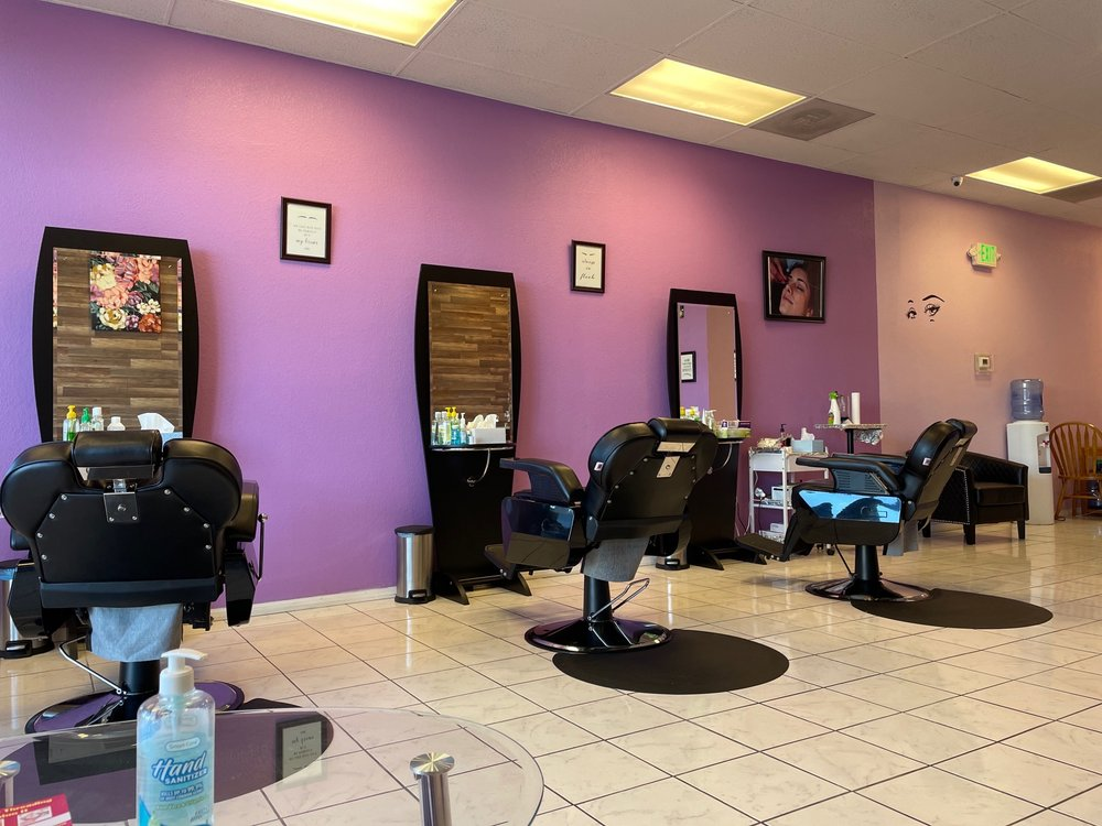 Saheli Eyebrow Threading Beauty Salon: 10909 E Arapahoe Pl, Englewood, CO