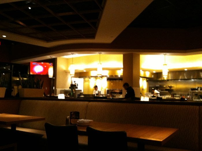 California Pizza Kitchen Boca Raton Mall