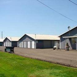 Photo Of Busy Bee Mini Warehouse   Albany, OR, United States
