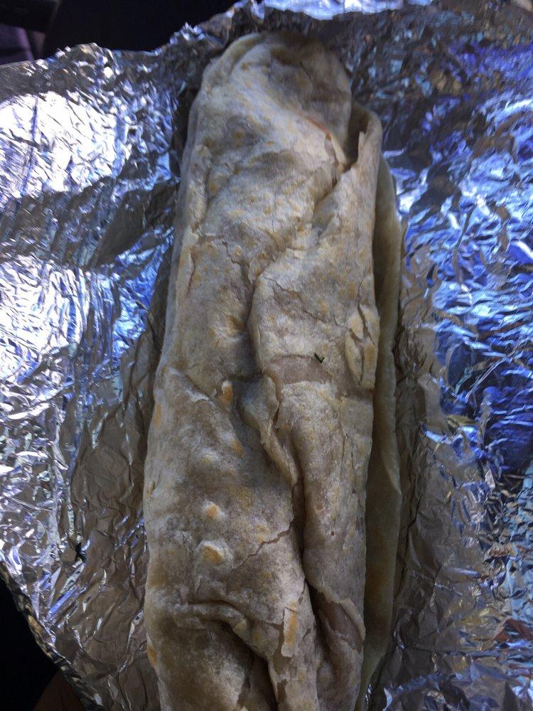 Running Burrito: 222 East 1 St, Parachute, CO