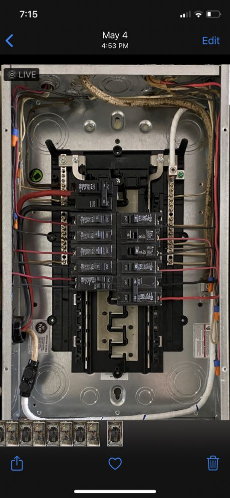 NYC Queens Electrician: 22-27 27th St, ASTORIA, NY