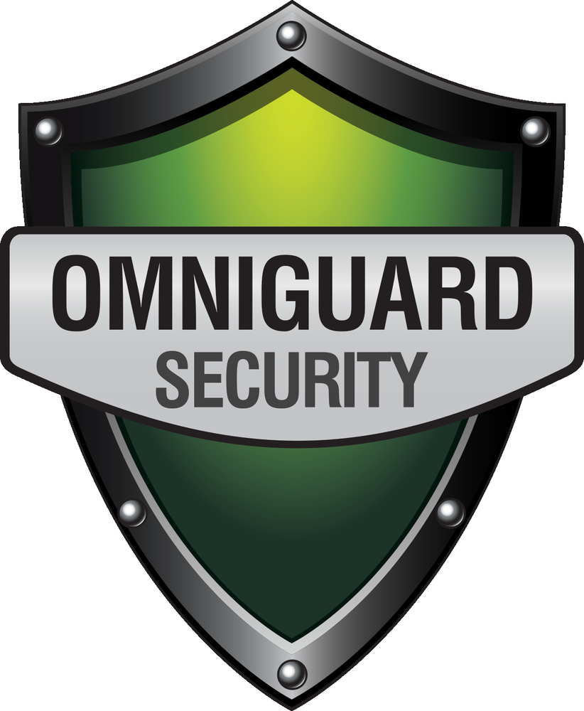 OmniGuard Security