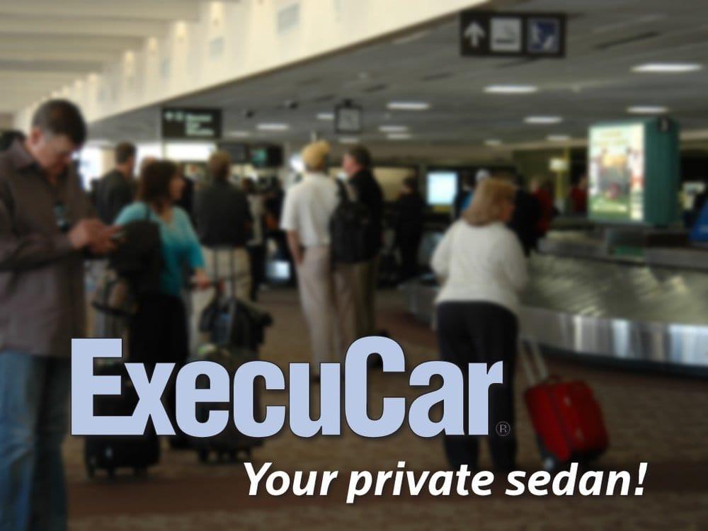 ExecuCar: Denver, CO